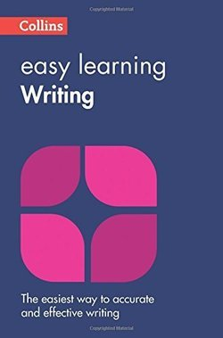 Collins Easy Learning Writing (2nd Edition) -  - 9780008100827