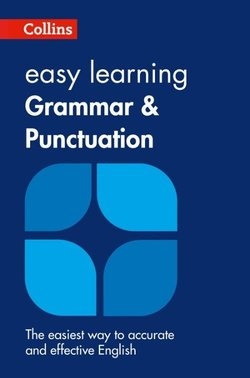 Collins Easy Learning Grammar and Punctuation (2nd Edition) -  - 9780008101787
