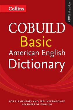 Collins COBUILD American Dictionary Basic (2nd Edition) -  - 9780008135799