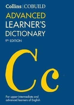 Collins COBUILD Advanced Learner's Dictionary (9th Edition) -  - 9780008253219