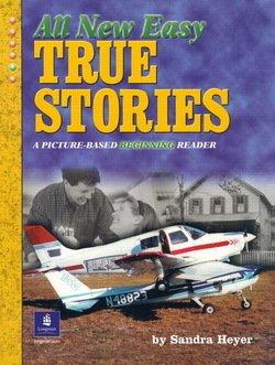 All New Easy True Stories - Sandra Heyer - 9780131182653