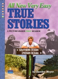 All New Very Easy True Stories - Sandra Heyer - 9780131345560