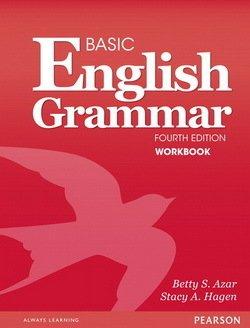 Basic English Grammar (4th Edition) Workbook with Answer Key - Betty S. Azar - 9780132942270