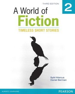 A World of Fiction 2 Timeless Short Stories - Sybil Marcus - 9780133046175