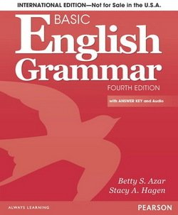 Basic English Grammar (4th Edition) Student's Book with Answer Key - Betty Schrampfer Azar - 9780133818895