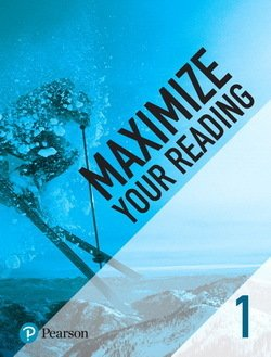 Maximize Your Reading 1 Elementary - Pearson - 9780134661391