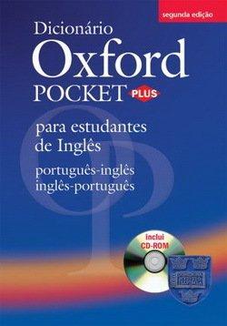 Dicionario Oxford Pocket Para Estudantes de Ingles