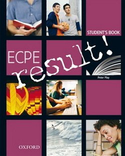 ECPE Result Student Book - Peter May - 9780194305464