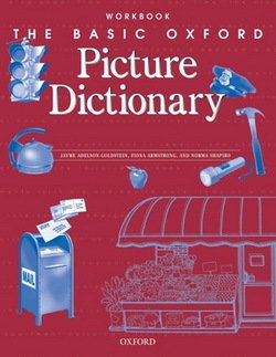 Basic Oxford Picture Dictionary Workbook - Margot F. Gramer - 9780194345675