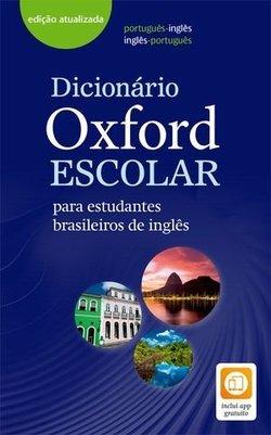 Dicionario Escolar Oxford para Estudantes Brasileiros de Ingles -  - 9780194403566