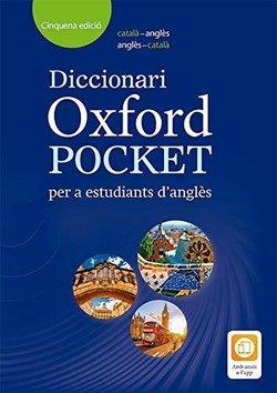 Diccionario Oxford Pocket Catalan (5th Edition) -  - 9780194405973