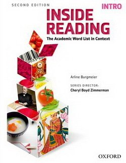 Inside Reading (2nd Edition) Intro (Beginner) Student's Book - Burgmeier
