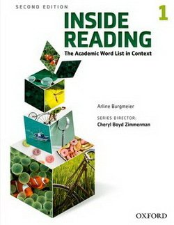 Inside Reading (2nd Edition) 1 (Pre-Intermediate) Student's Book with Online Audio - Burgmeier