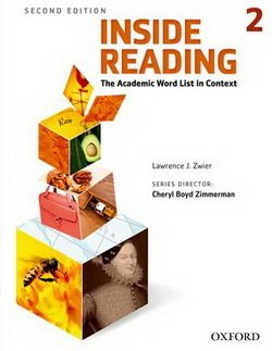 Inside Reading (2nd Edition) 2 (Intermediate) Student's Book with Online Audio - Zwier