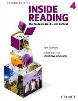 Inside Reading (2nd Edition) 4 (Advanced) Student's Book with Online Audio - Richmond