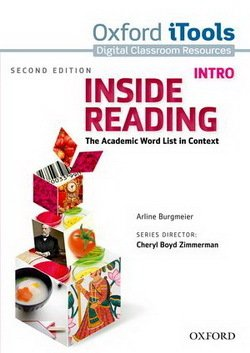 Inside Reading (2nd Edition) Intro (Beginner) iTools -  - 9780194416368