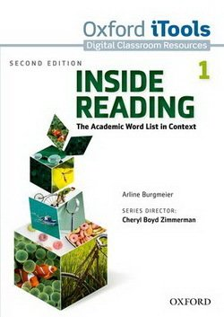 Inside Reading (2nd Edition) 1 (Pre-Intermediate) iTools DVD-ROM -  - 9780194416375