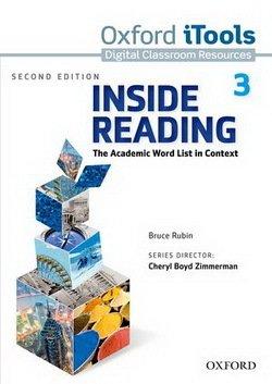 Inside Reading (2nd Edition) 3 (Upper Intermediate) iTools DVD-ROM -  - 9780194416399