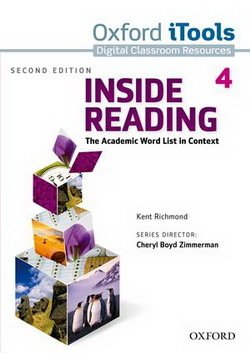 Inside Reading (2nd Edition) 4 (Advanced) iTools DVD-ROM -  - 9780194416405