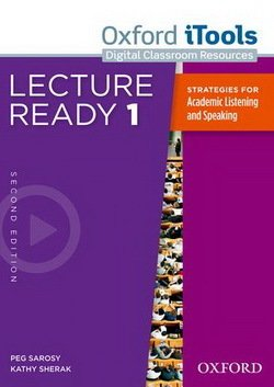 Lecture Ready! (2nd Edition) 1 (Pre-Intermediate) iTools -  - 9780194417242