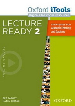 Lecture Ready! (2nd Edition) 2 (Intermediate) iTools -  - 9780194417259