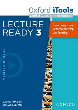 Lecture Ready! (2nd Edition) 3 (Advanced) iTools -  - 9780194417266