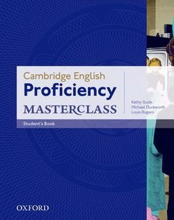 Cambridge English: Proficiency (CPE) Masterclass Student's Book -  - 9780194502863