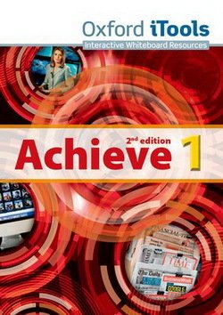 Achieve (2nd Edition) 1 iTools -  - 9780194556293