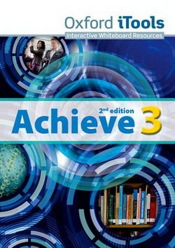 Achieve (2nd Edition) 3 iTools -  - 9780194556316