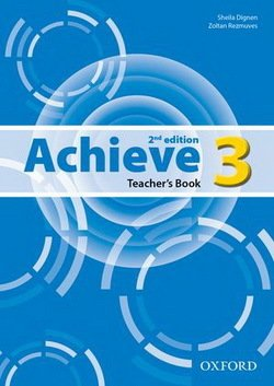 Achieve (2nd Edition) 2 Teacher's Book -  - 9780194556361