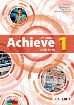 Achieve (2nd Edition) 1 Skills Book -  - 9780194556385