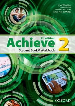 Achieve (2nd Edition) 2 Student Book