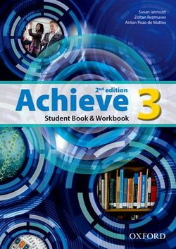 Achieve (2nd Edition) 3 Student Book