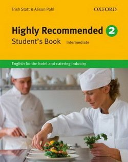 Highly Recommended 2 (Intermediate) Student's Book - Trish Stott - 9780194577502