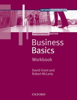 Business Basics (International Edition) Workbook - David Grant - 9780194577779