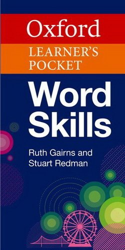 Oxford Learner's Pocket Word Skills -  - 9780194620147