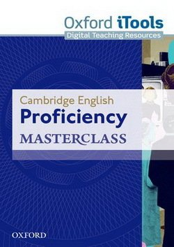 Cambridge English: Proficiency (CPE) Masterclass iTools -  - 9780194705134