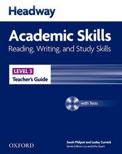 Headway Academic Skills 3 Reading