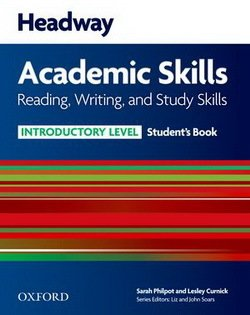 Headway Academic Skills Introductory Reading