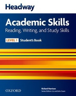 Headway Academic Skills 1 Reading
