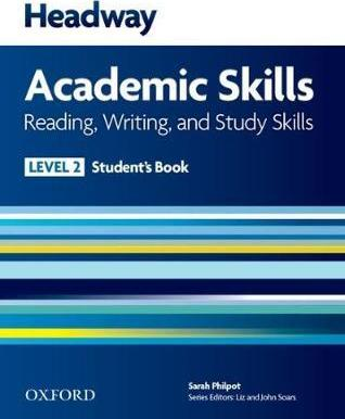 Headway Academic Skills 2 Reading