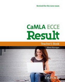 CaMLA ECCE Result Teacher's Book - Flannigan