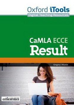 CaMLA ECCE Result iTools -  - 9780194817547