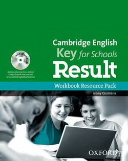 Cambridge English: Key for Schools (KET4S) Result Workbook Resource Pack without Key -  - 9780194817608
