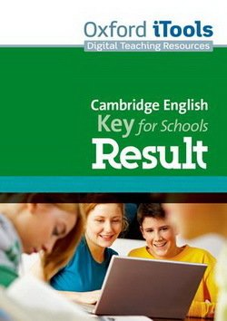 Cambridge English: Key for Schools (KET4S) Result iTools DVD-ROM -  - 9780194817752