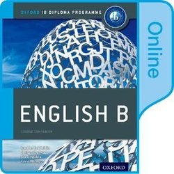 Oxford IB Diploma Programme: English B Online Student's Book (eBook) (Internet Access Code) - Kawther Saa'D Aldin - 9780198355052