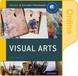 Oxford IB Diploma Programme: Visual Arts Online Student's Book (eBook) (Internet Access Code) - Jayson Paterson - 9780198377931