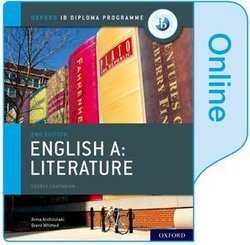 Oxford IB Diploma Programme: English A Literature (2021 Exam) Online Student's Book (eBook) (Internet Access Code) - Anna Androulaki - 9780198434641