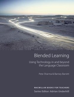 Blended Learning - Pete Sharma - 9780230020832