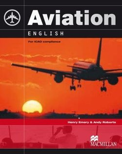 Aviation English Student's Book with CD-ROM - Henry Emery - 9780230027572